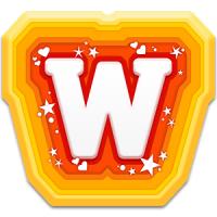 WordArt Photo Sticker
