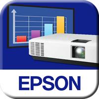 EPSON iProjection (App ควบคุมโปรเจคเตอร์ EPSON)