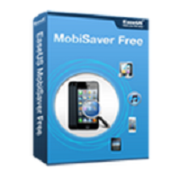 EaseUS MobiSaver for iOS
