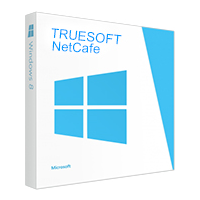 TRUESOFT NetCafe