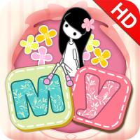 My Photo Sticker HD (App แต่งสติ๊กเกอร์ ใส่กรอบรูป คมชัดสูง)