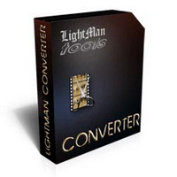 LightMan Converter