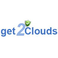 Get2Clouds (โปรแกรมสำรองข้อมูล Get2Clouds ฟรี)