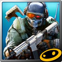 Frontline Commando 2 (App เกมส์คอมมานโด)