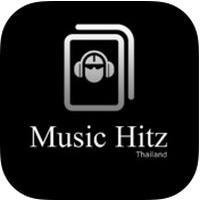 Music Hitz (App ฟังเพลง Music Hitz)