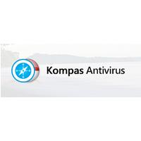 Kompas Antivirus (โปรแกรม Kompas Antivirus แอนตี้ไวรัส)