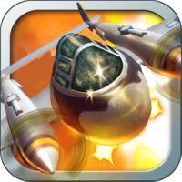 Ace Wings (App เกมส์ยิงเครื่องบิน)