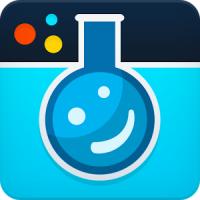 Photo Lab (App ใส่เอฟเฟคภาพ)