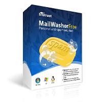 Mailwasher Free (โปรแกรม MailWasher ฟรี บล็อคเมล์ขยะ สแปมเมล์ )