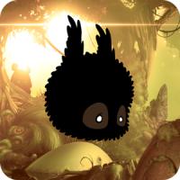 Badland (App เกมส์ผจญภัยในเกาะ)