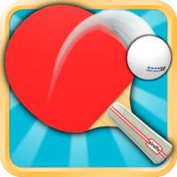 Table Tennis 3D (App เกมส์ตีปิงปอง)