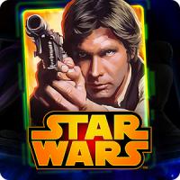 Star Wars Assault Team (App เกมส์ Star Wars)