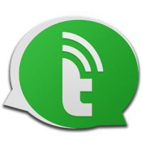 Talkray (App โทรผ่านเน็ตฟรี แชทกับเพื่อน)