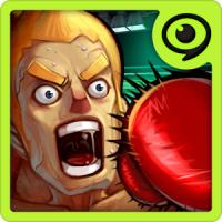 Punch Hero (App เกมส์มวย)