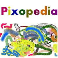 Pixopedia 2014 (โปรแกรม Pixopedia วาดและแต่งรูป ฟรี)