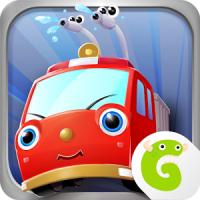 Gocco Fire Truck (App เกมส์รถดับเพลิง)