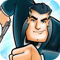 Agent Dash (App เกมส์วิ่งหนี)