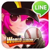 LINE Homerun Battle Burst (App เกมส์เบสบอล)