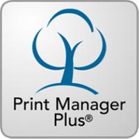 Print Manager Plus (โปรแกรม Print Manager Plus คำนวนการพิมพ์)