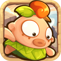 Caveboy Escape (App เกมส์หนี จากถ้ำพิศวง)
