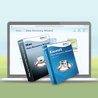 EaseUS Data Recovery Wizard Free (โปรแกรมกู้ข้อมูลและไฟล์ ที่สูญหาย)