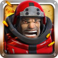 Battle Command (App เกมส์วางแผนต่อสู้)