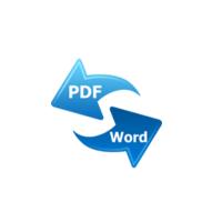 Weeny Free PDF to Word Converter (โปรแกรมแปลงไฟล์ PDF เป็น Word) :