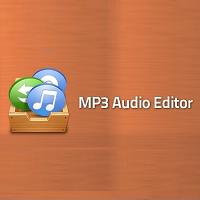 MP3 Audio Editor :