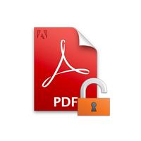 Weeny Free PDF Password Remover :