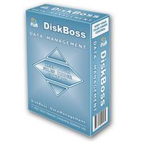 DiskBoss (โปรแกรม DiskBoss บริหารจัดการ ฮาร์ดดิสก์) :