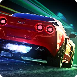 Nitro Nation (App เกมส์แต่งรถซิ่ง) :