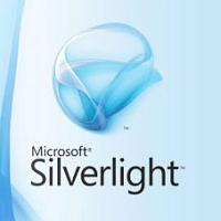 Microsoft Silverlight (โปรแกรม ปลั๊กอินเสริม สนับสนุนการท่องเว็บไซต์ต่างๆ) :