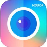 Insta Photo Mirror (App แต่งรูปแฝด) :