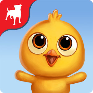 FarmVille 2 (App เกมส์ทำฟาร์ม) :
