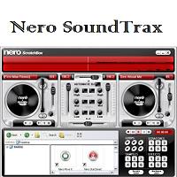 Nero SoundTrax :