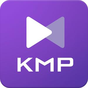 KMPlayer (App ดูหนังฟังเพลง KMPlayer บนมือถือ ฟรี) :