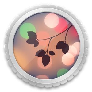 Background Defocus (App ถ่ายรูปหน้าชัดหลังเบลอ) :
