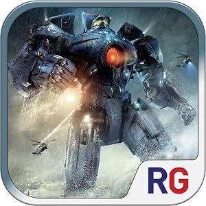 Pacific Rim (App เกมส์ Pacific Rim) :