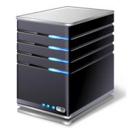 FreeNAS (โปรแกรมทำ NAS เซิร์ฟเวอร์เก็บไฟล์ฟรี) :
