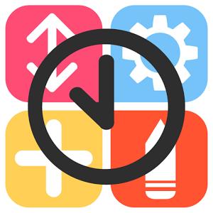 Timetable Kit (App โปรแกรมจัดตารางเรียน) :