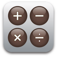 GPA Calculator (โปรเเกรมคำนวณ GPA เกรดเฉลี่ย สูงสุด 10 วิชา) :