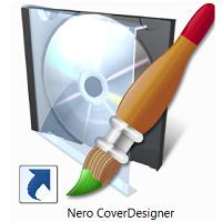 Nero CoverDesigner :