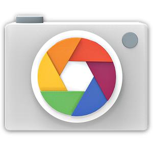 Google Camera (App ถ่ายรูปจากกูเกิล) :