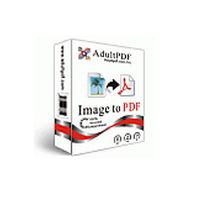 Image To PDF (โปรแกรม แปลงไฟล์รูปภาพ เป็น PDF) :