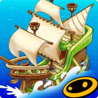 Pirates of Everseas (App เกมส์เรือโจรสลัด)
