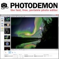 PhotoDemon (โปรแกรม PhotoDemon แต่งรูปพกพา ฟรี)