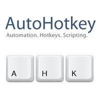 AutoHotkey (โปรแกรม AutoHotkey ตั้งคีย์ลัด เปิดโปรแกรม เร็วขึ้น)