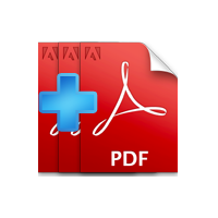 Weeny Free PDF Merger (โปรแกรม PDF Merge รวมไฟล์ PDF)