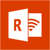 Office Remote (App ควบคุม Microsoft Office)