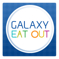 Galaxy Eat Out (App ร้านอาหารน่านั่ง)